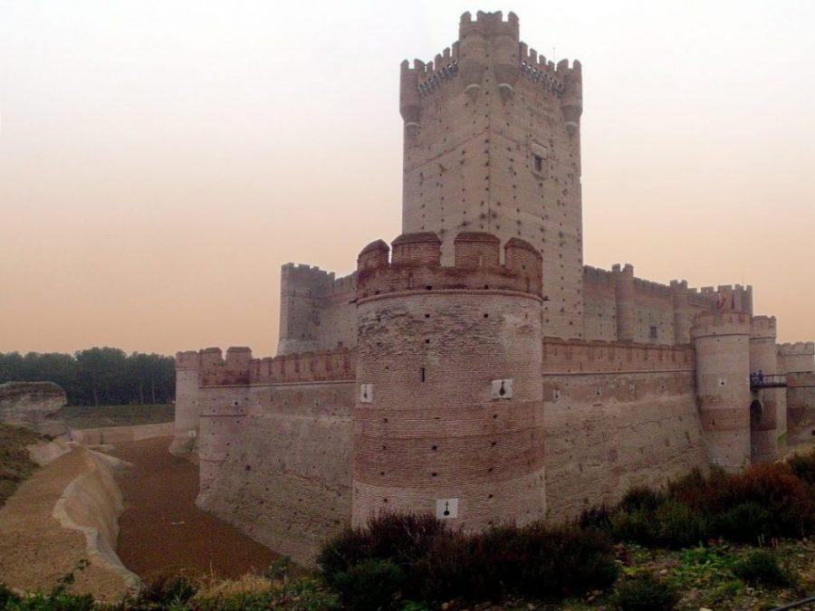Los castillos con más historia de España (I)