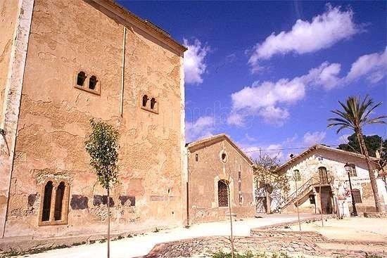 La utopía de la Colonia de Santa Eulalia (Alicante)