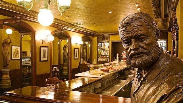 Los lugares de España que marcaron a Hemingway