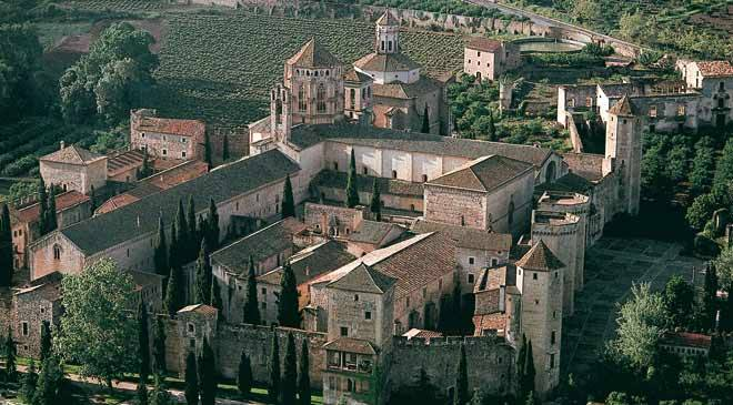 poblet-panoramica