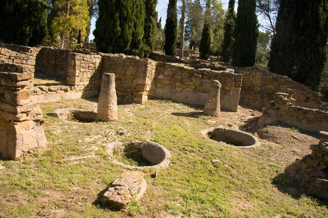 La ruta de los iberos en Cataluña