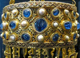 Corona de Recesvinto e1542134410336