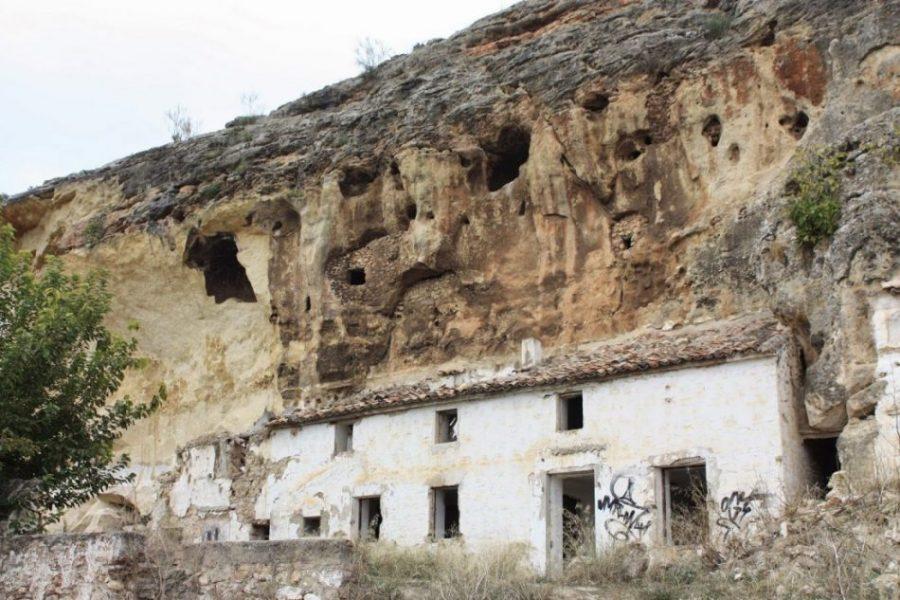 Parque arqueológico de Giribaile: un paraíso para los amantes de la arqueología (Jaén)