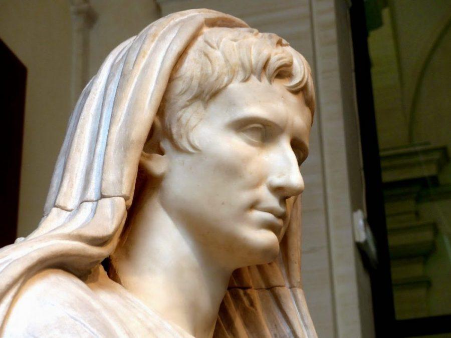 Los tres viajes de Augusto a Hispania