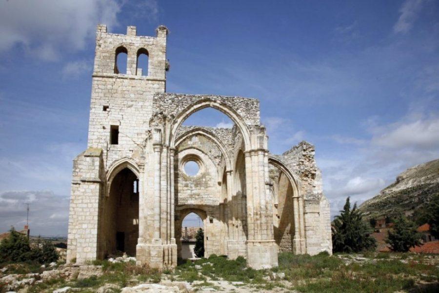 Palenzuela y su importancia histórica