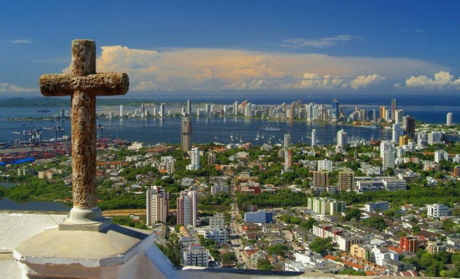 Cartagena de Indias Norma Gòmez