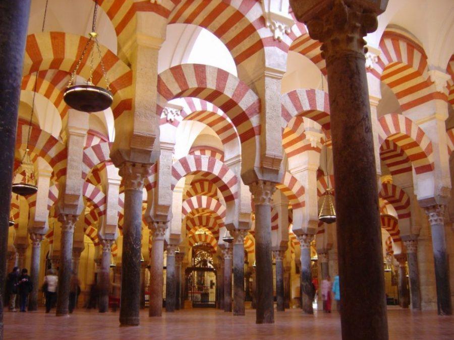 La Mezquita de Córdoba y sus túneles secretos