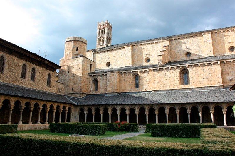 La Seo de Urgell (Lérida)