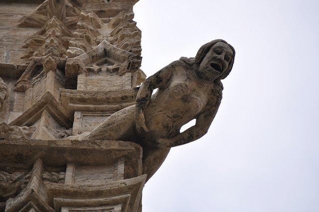 El burdel medieval de Valencia