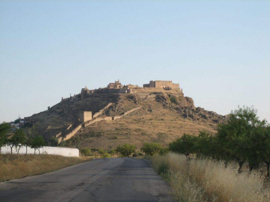 fortaleza moya