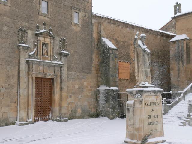 Caleruega (Burgos)