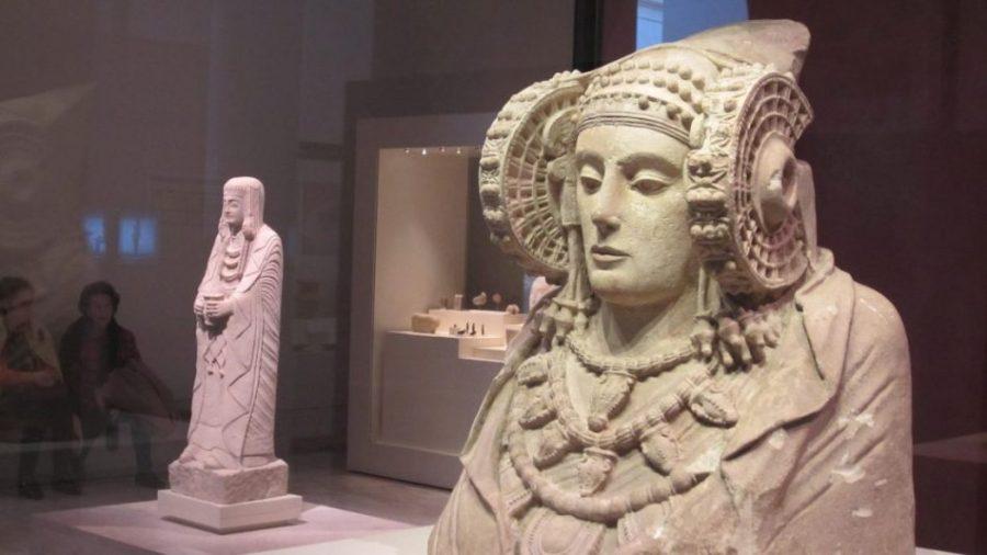 Museo Arqueológico Nacional, la historia de España en Madrid