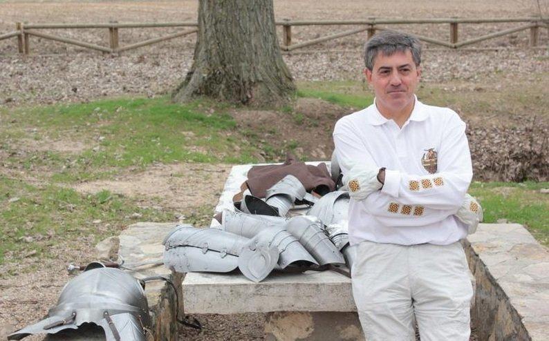 Carlos Canales: «La expulsión de los moriscos no fue un error histórico»