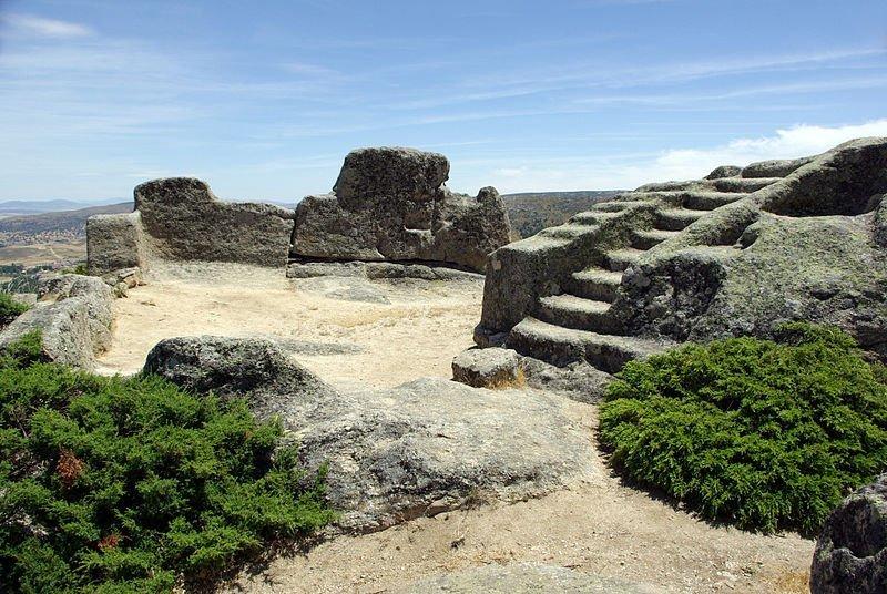 Castro de Ulaca: ¿la mayor ciudad celta de Europa?