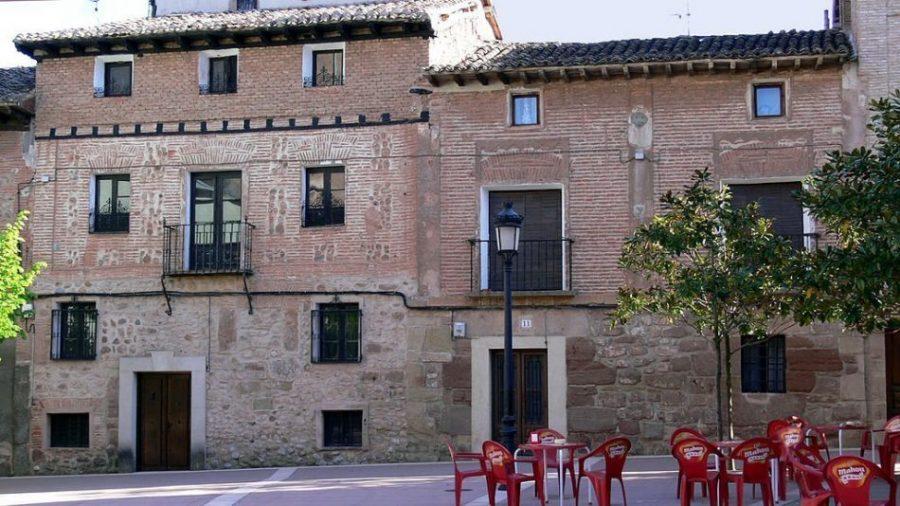 Tricio Pigmentoazul  - Tricio, la fábrica de cerámicas del Imperio romano (La Rioja)