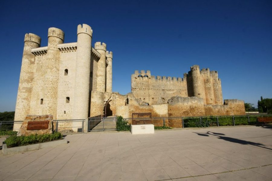 Valencia de Don Juan, un concilio que apaciguó los ánimos en el Medievo (León)
