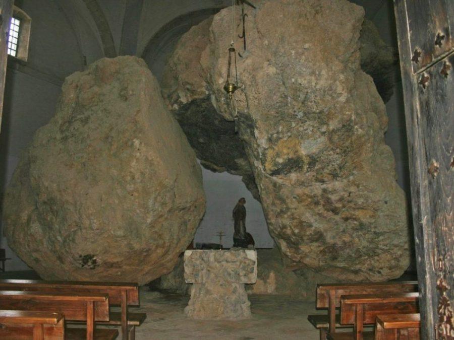 altar aguirrechinaga