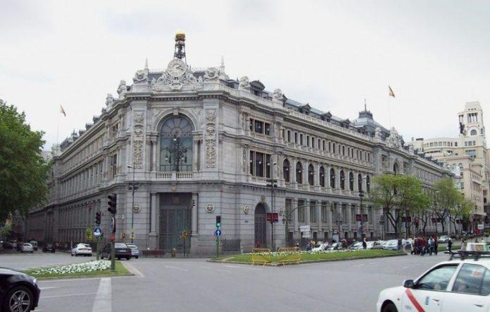 Banco de España Madrid Luis García