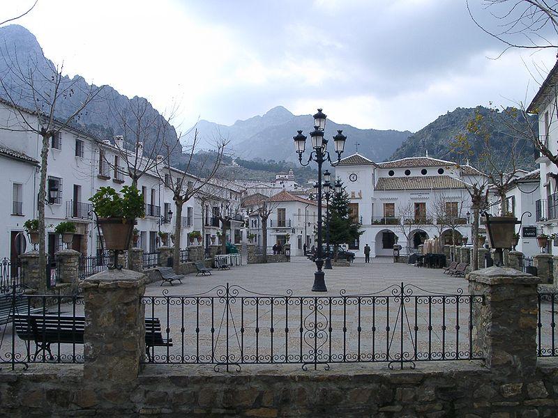 ayuntamiento grazalema