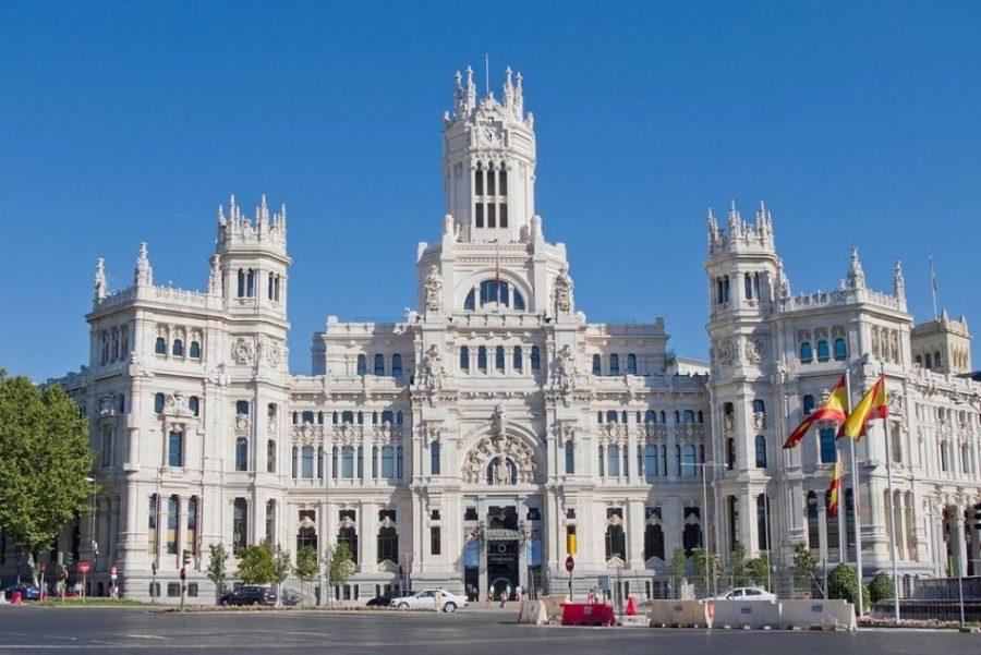 El Madrid más señorial: Los palacios de la Castellana