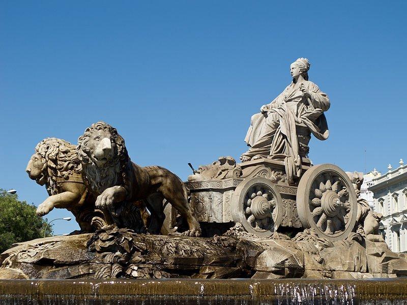 La ruta por el Madrid del misterio