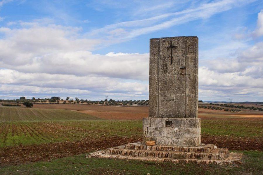 La ruta que sigue los pasos de Jorge Manrique, guerrero y poeta (Cuenca)