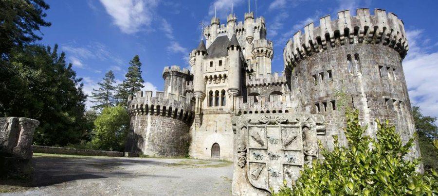 castillo de butron_lugares_historia