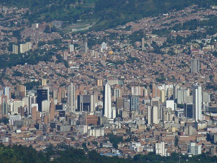 Medellin I.D. R.J.