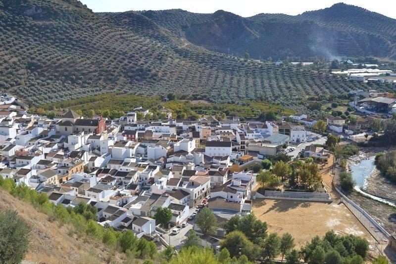 Jauja, el paraíso imaginario que ideó Lope de Rueda, ¿existe? (Córdoba)