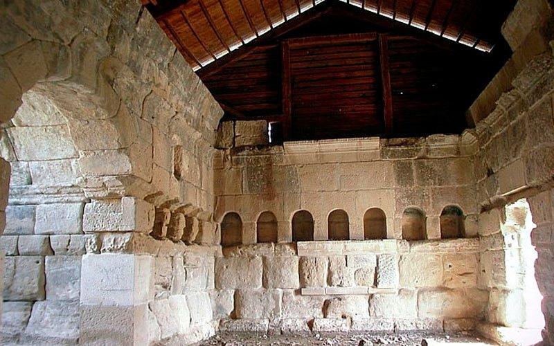 Los Bañales, la ciudad romana sin nombre (Zaragoza)
