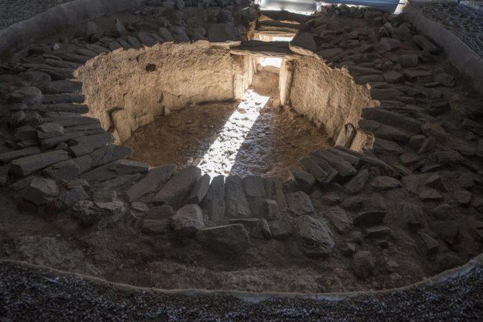 Almendralejo, una ruta literaria y prehistórica (Badajoz)