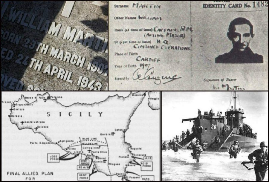 Operación Carne Picada: el engaño que cambió el rumbo de la II Guerra Mundial en aguas de Huelva