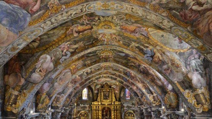 capilla sixtina Valencia