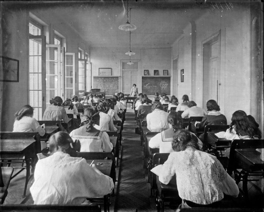 La Residencia de Señoritas: cuando las mujeres fueron por fin a la universidad