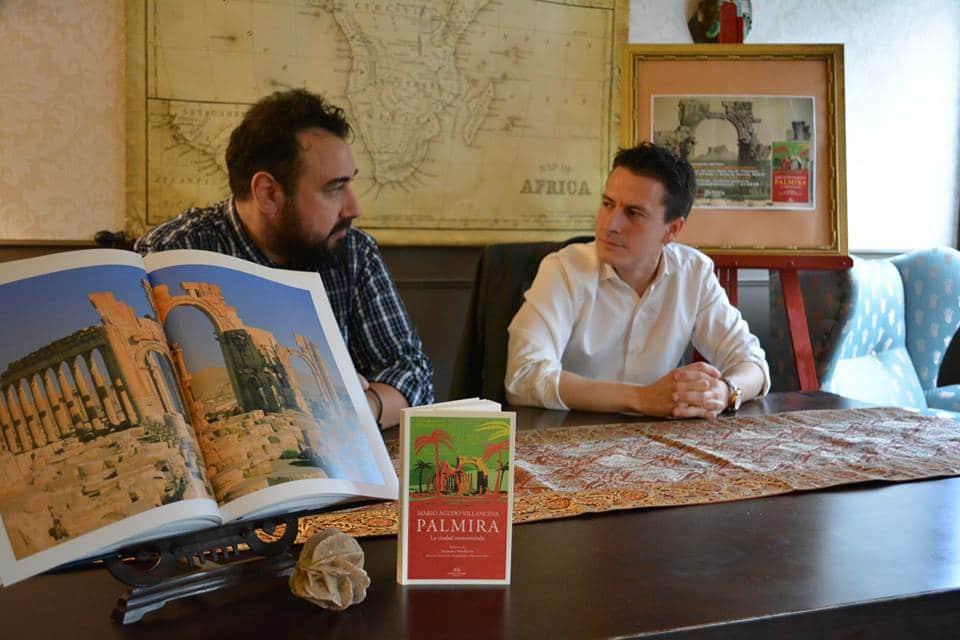Mario Agudo: «La clave de que Macedonia se convirtiera en un imperio es por Filipo II»