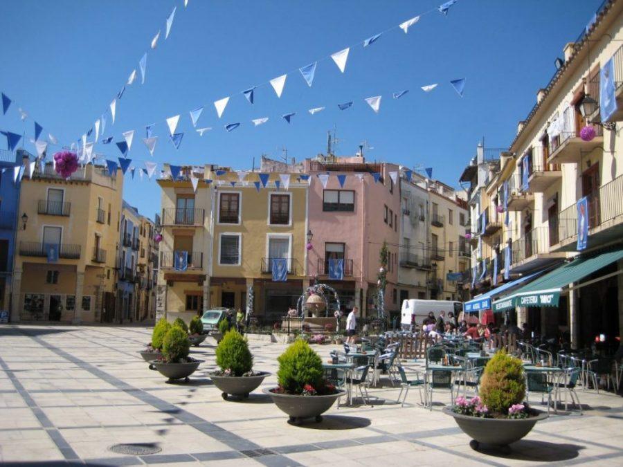 San Mateo, la morada del último cátaro (Castellón)