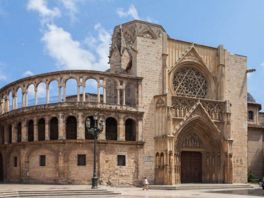 Valencia, Valentia y más pasado romano bajo su catedral