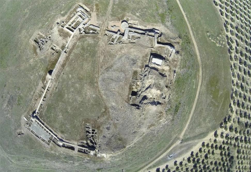 Más de mil años de civilización en Ategua (Córdoba)