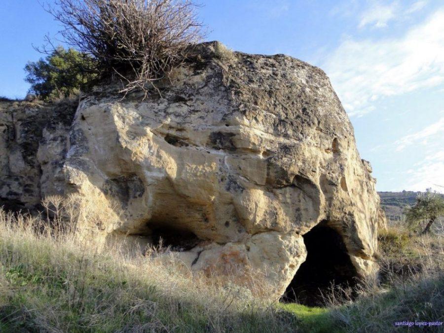 La Cueva de los Moros, donde se encerró San Juan de la Cruz para alcanzar el éxtasis