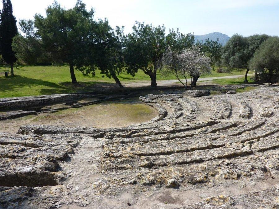 Pollentia: Roma en Mallorca