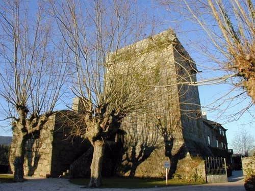 imagen Torre de Xunqueira
