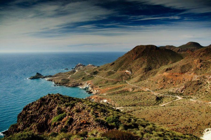 Cabo de Gata: el oasis ecológico que fue plató de cine y cuna de civilizaciones