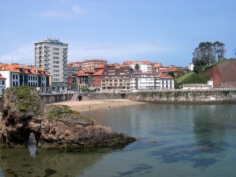 El juicio de los delfines de Candás (Asturias)