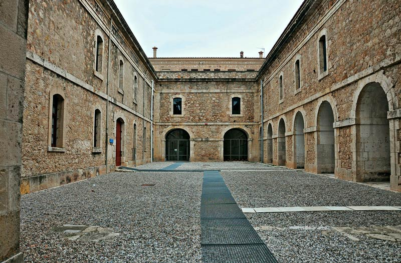 castillo de figueres