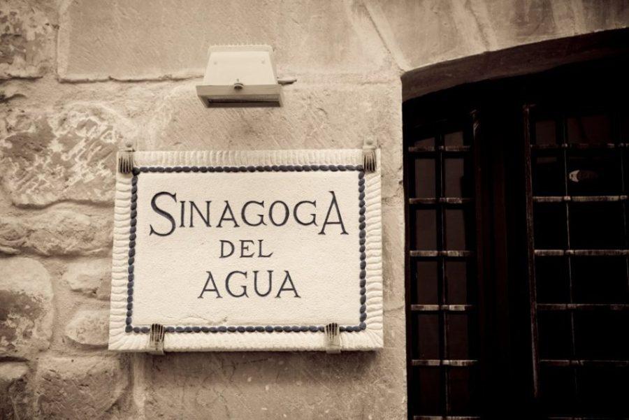 sinagoga ubeda
