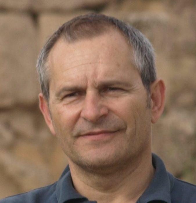 Jaime Alvar.