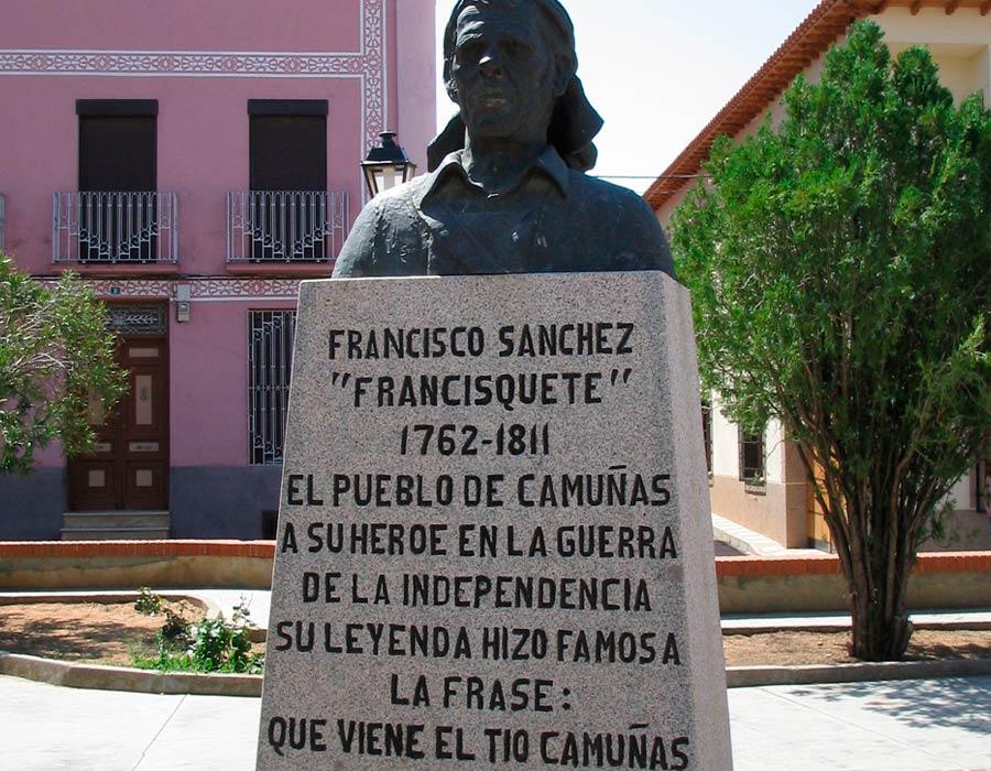 tío Camuñas (Toledo)