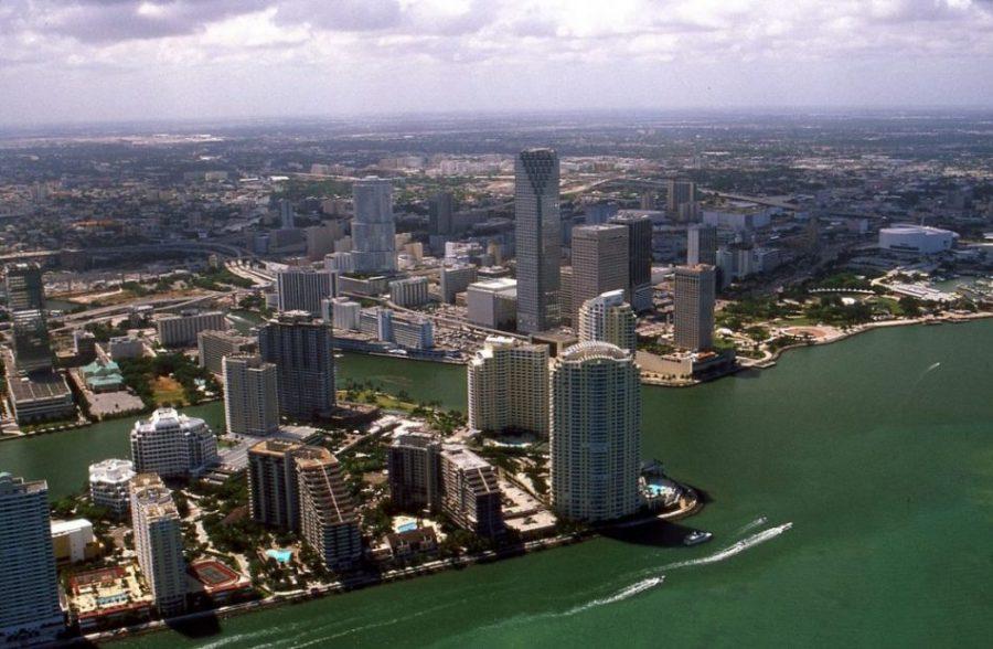 Miami, un lugar con historia en los Estados Unidos