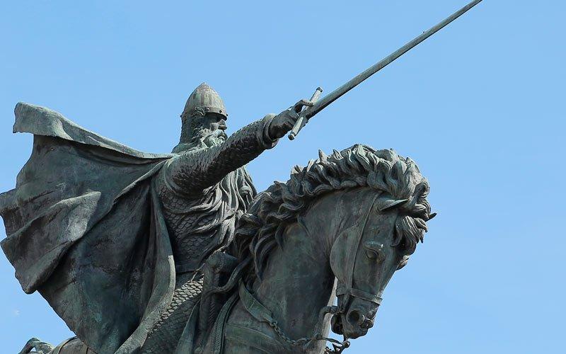 Robledo de Corpes: la Afrenta del Cid (Guadalajara)