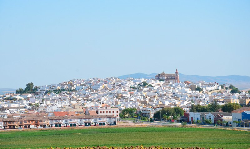 Las Cabezas de San Juan: donde se proclamó la Constitución de 1812 (Sevilla)